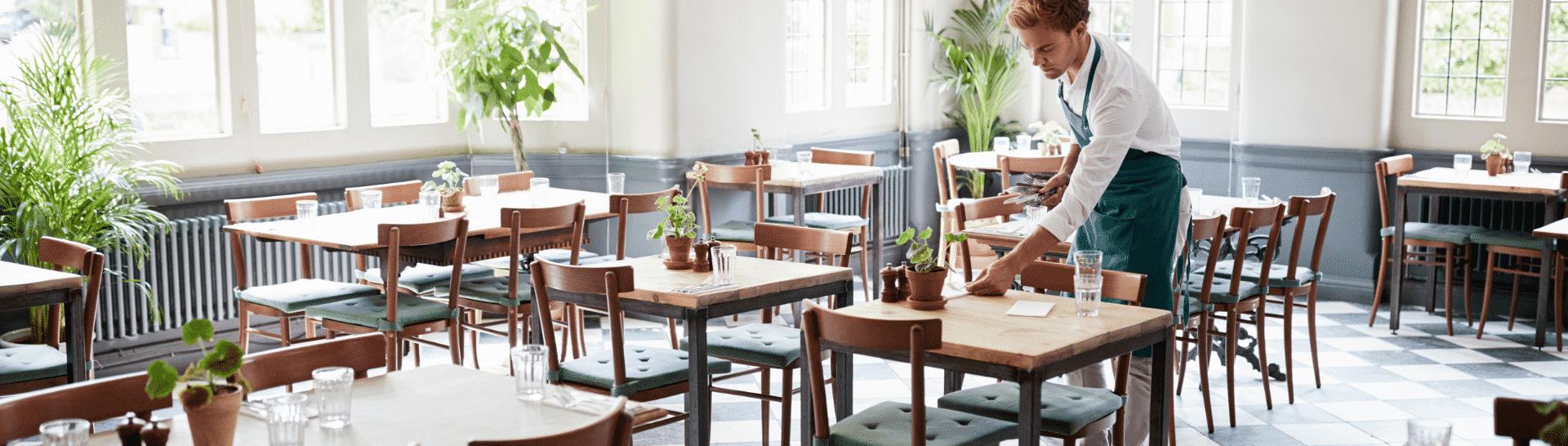 Minimiza Los Riesgos De Ir A Tu Restaurante Favorito