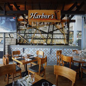 Garantiza tu lugar en Harbor's León