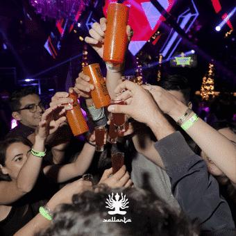 Las mejores celebraciones en Mandala Puerto Vallarta