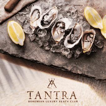 Reserva ahora en Tantra Beach Club Tulum