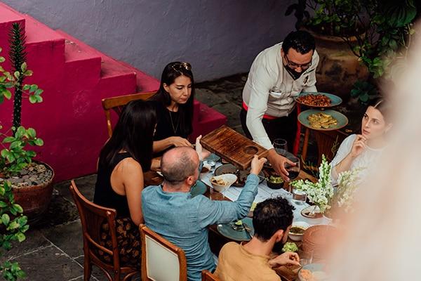 mejores restaurantes en guadalajara para ir en familia