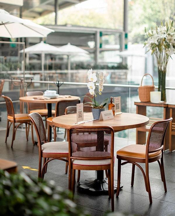 restaurantes con imperdibles terrazas