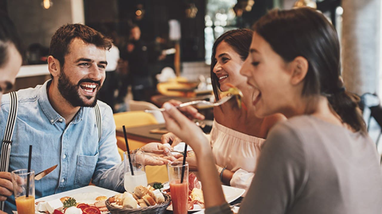 mejores restaurantes familiares en Guadalajara