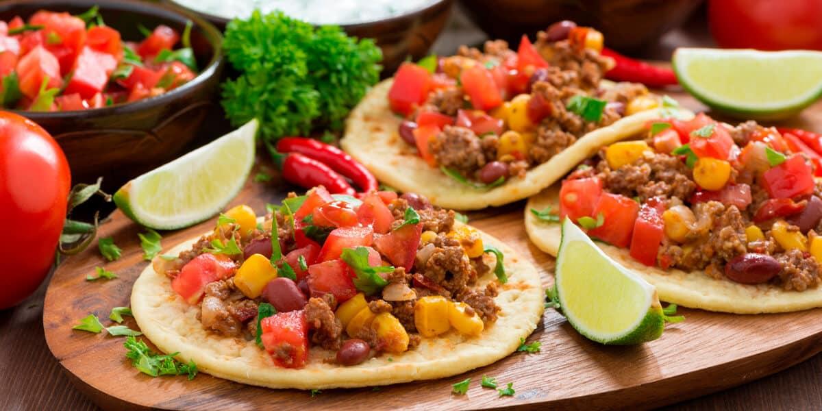 Restaurantes en Coyoacán de comida típica
