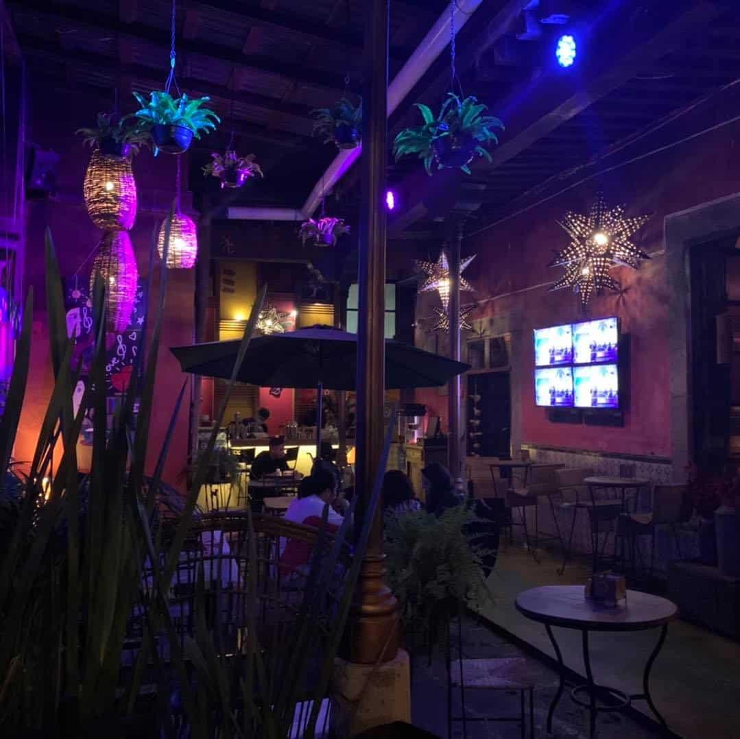 Conoce la oferta gastronómica en Querétaro