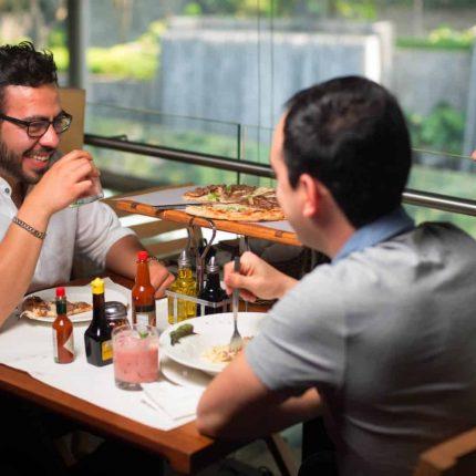 4 restaurantes en Playa del Carmen que te van a encantar