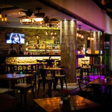 Restaurantes en Playa del Carmen para ir con amigos