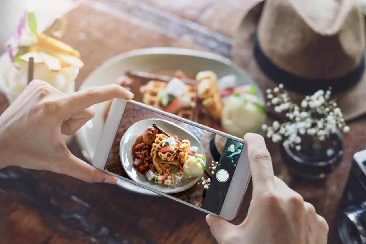 5 beneficios de la publicidad para restaurantes