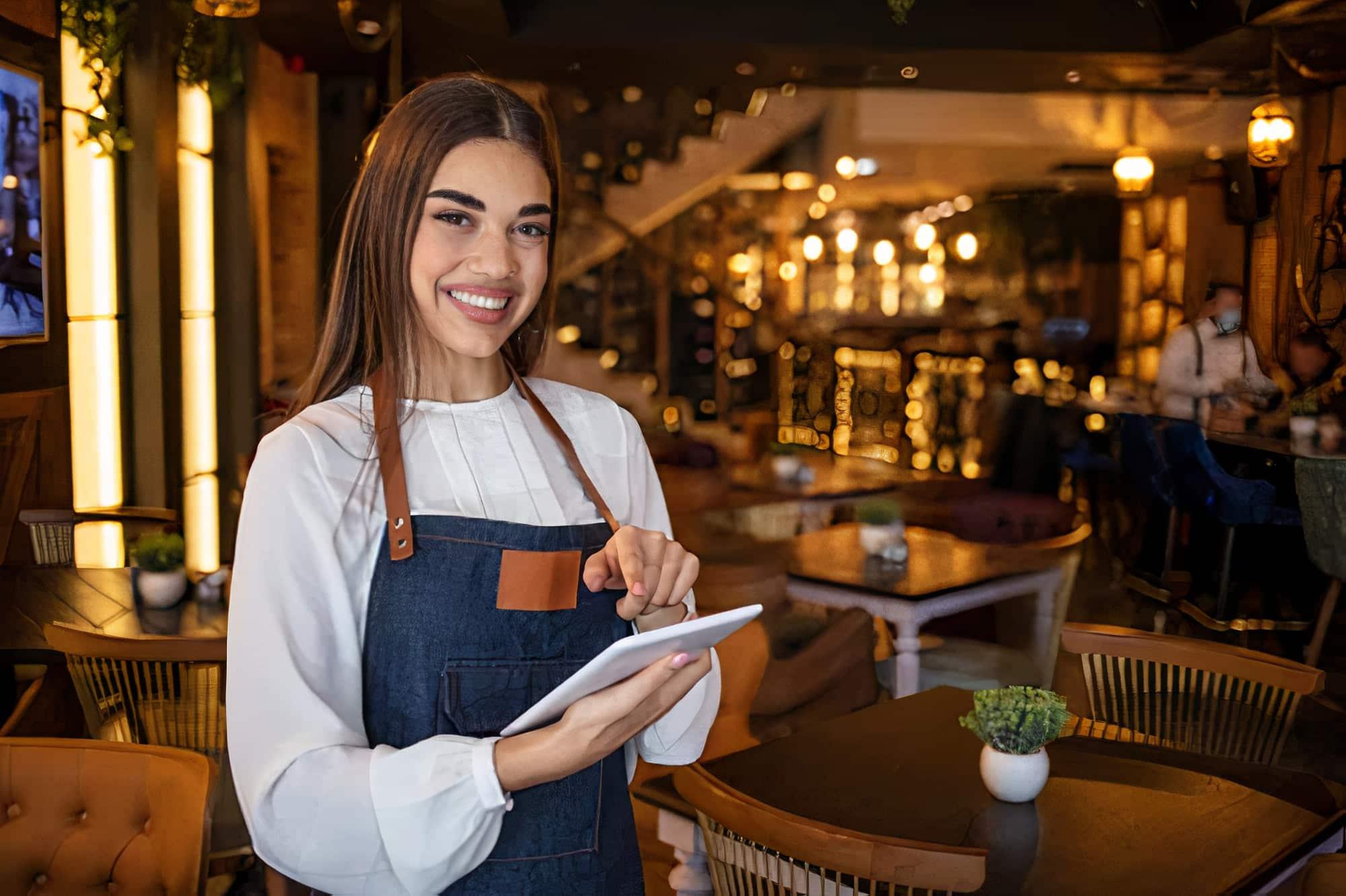 software de reservas para restaurantes