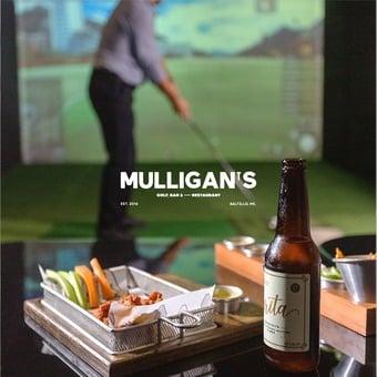 Mulligan's Saltillo Sport Bar - restaurantes