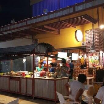 Restaurantes en Cancún a la burger