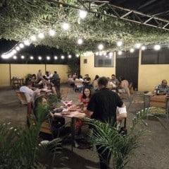 Restaurante Dal BaffoMérida