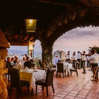 Restaurante Hacienda San ÁngelPuerto Vallarta - restaurantes en puerto vallarta