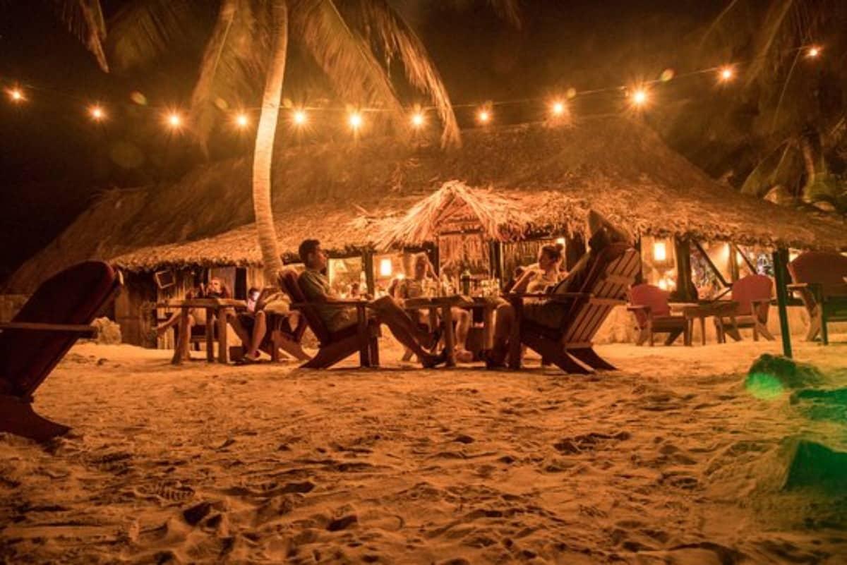5 restaurantes en Tulum con vista al mar