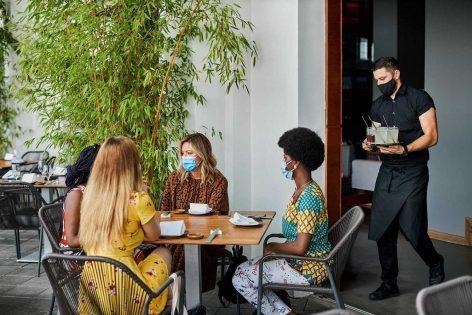 principales medidas sanitarias aplicadas por los restaurantes cdmx