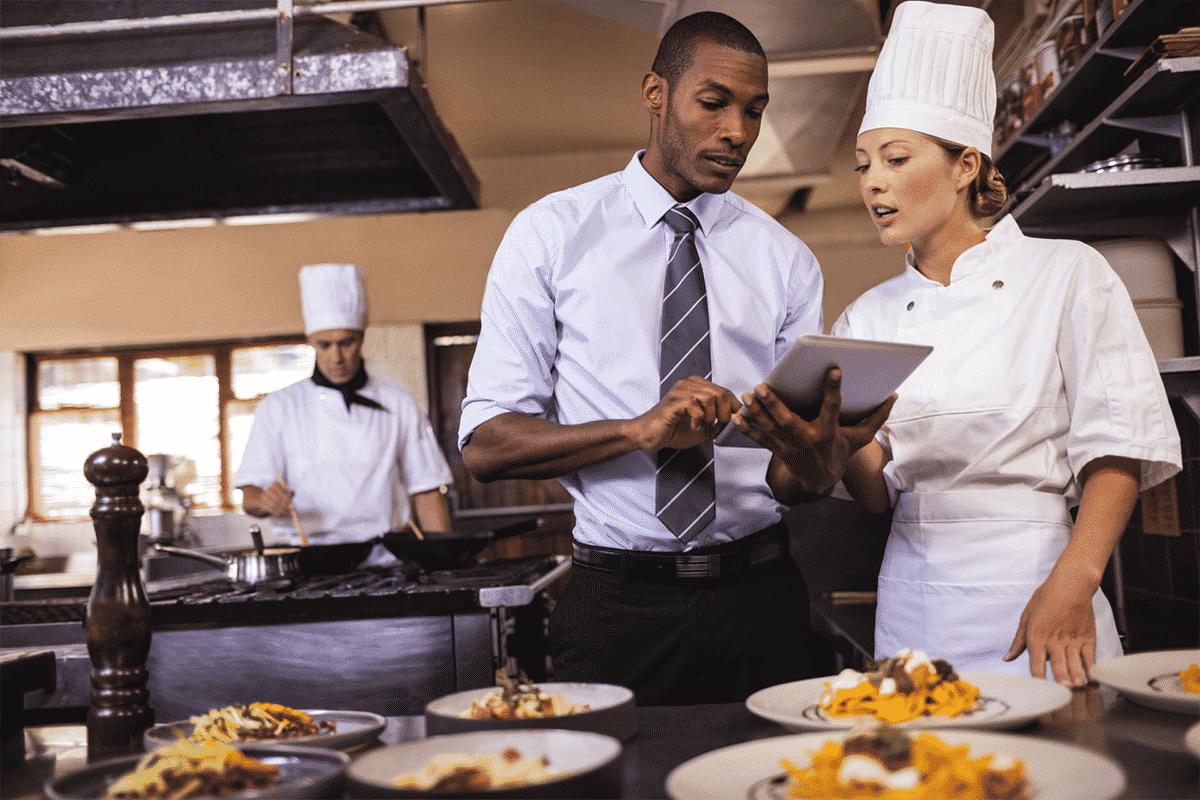 Elementos que influyen en la elección de un restaurante