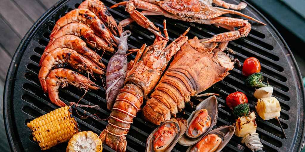 Restaurantes en Los Cabos de mariscos