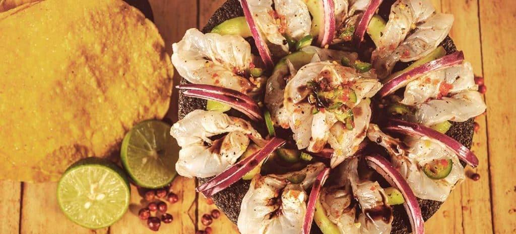 Gastronomía sinaloense, una de las favoritas en todo México
